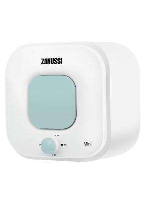Водонагреватель Zanussi ZWH/S 15 Mini O Green (подключение снизу)