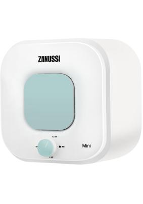 Водонагреватель Zanussi ZWH/S 10 Mini U Green (подключение сверху)