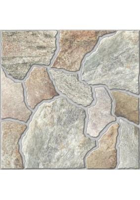 Рейнир коричневый Керамогранит глазурованный 29,6х29,6/уп=1,227м/под=63,804/