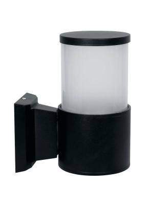 Светильник садово-парковый 11656  230V E27 DH0904 черный Feron