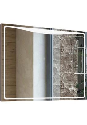 Зеркало Eva Media L 70 (светодиодная подсветка,сенсорное упр.,Bluetooth,USB)
