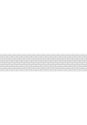 Панель ABS /3.0х0.6х0.0015м/Фартук Бельканто