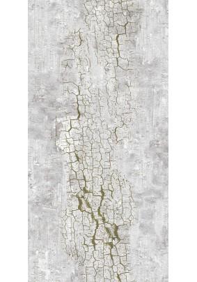 Панель ПВХ /2700х250/ 526/1 Сахара серая фон