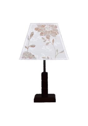 Лампа настольная 3035МТ 220V 40W E27 21 Век
