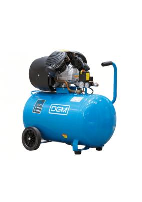 Компрессор DGM AC-2101 (440л/мин, объем 100л. 2.2кВт 8бар 220В)