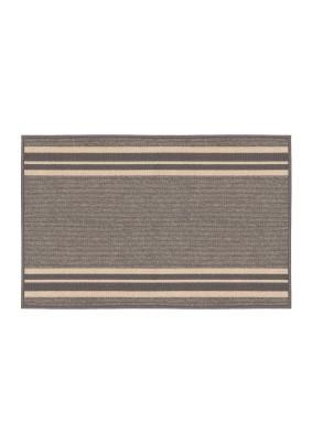 Дорожка GATE 0,8м коричневый/ 05MFM