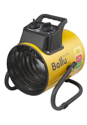 Электрическая тепловая пушка BALLU BHP–РЕ2-3 1500/3000 вт/260 куб. м/ч  220В