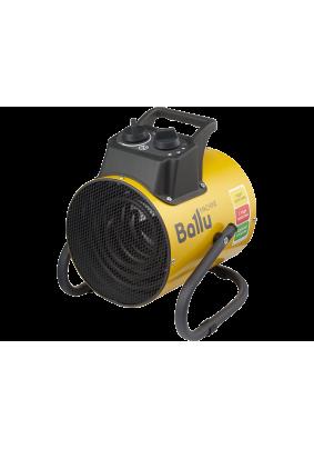 Электрическая тепловая пушка BALLU BHP–РЕ2-5 1500/3000/4500 вт/260 куб. м/ч  220В