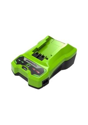 Зарядное устройство Greenworks G24C, 24V