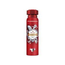 Дезодорант мужской спрей Old Spice Krakengard 125-150мл