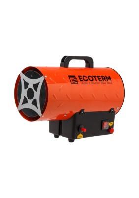 Газовая тепловая пушка Ecoterm GHD-101/10Квт 320 куб/ч 220В