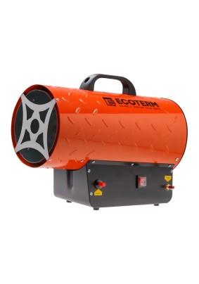 Газовая тепловая пушка Ecoterm GHD-301/30Квт 650 куб/ч 220В