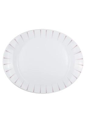 Тарелка BILLIBARRI Martine десерт. 21см/500035