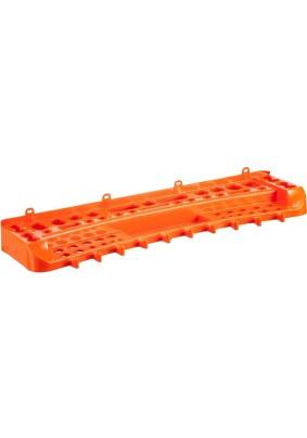 Полка для инструмента IDEA 600мм ,оранжевая