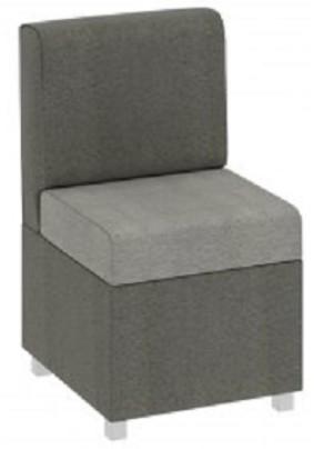 Кухонный диван прямой малый Каир 510х560х830 цвет: мокко/капучино