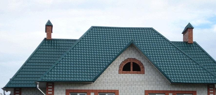 вырезы металлочерепица зеленый мох фото домов калуга произвела как