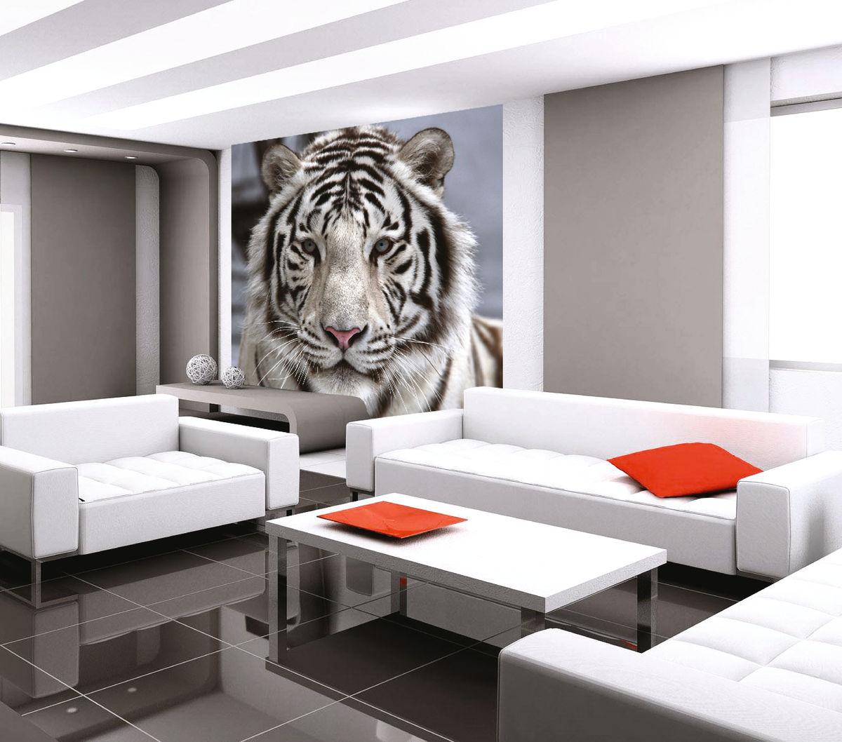 картинки на стену тигр велеса перевернутый